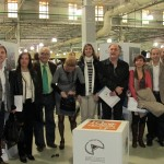 Asamblea constituyente ADLYPSE Alicante, DPE de Alicante 8 de noviembre 2012