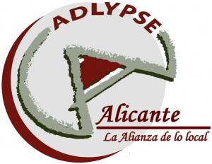 Logo de Adlypse Alicante