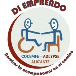 Logo del programa Empredimiento Adaptado