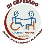 Logo del programa Empredimiento Adaptado