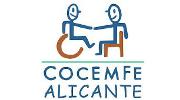 Ir a la web de COCEMFE ALICANTE