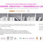 Economia creativa y DL