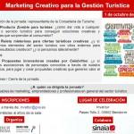 Marketing Creativo para la Gestión Turística