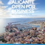 Cuaderno Venta Alicante Open for Business