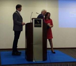 Premio Plataforma Unidos 8 Marzo 03