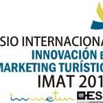 Logo del simposio IMAT 2015 donde colabora ADLYPSE