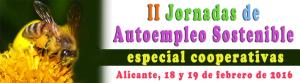 II Jornadas de Autoempleo Sostenible, especial Cooperativas
