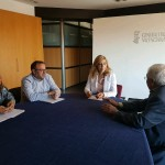 Reunión entre ADLYPSE - SERVEF