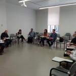 Grupo de trabajo desarrollo local