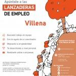 Lanzadera de Empleo de Villena
