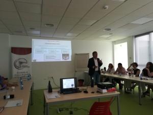 taller innovación social y cooperativismo