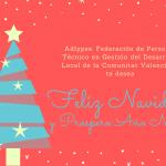 Feliz Navidad Adlypse 2019