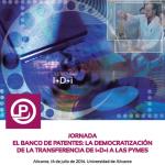 """Jornada """"El Banco de Patentes"""