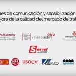 comunicación mercado de trabajo