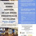 areas industriales villena