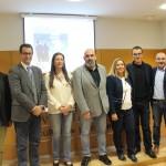 inauguración X Jornadas Desarrollo Local CV 01
